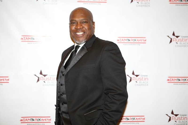 In The Community: CCBFF Executive Director at the 2015 GABC Small Business Awards Gala