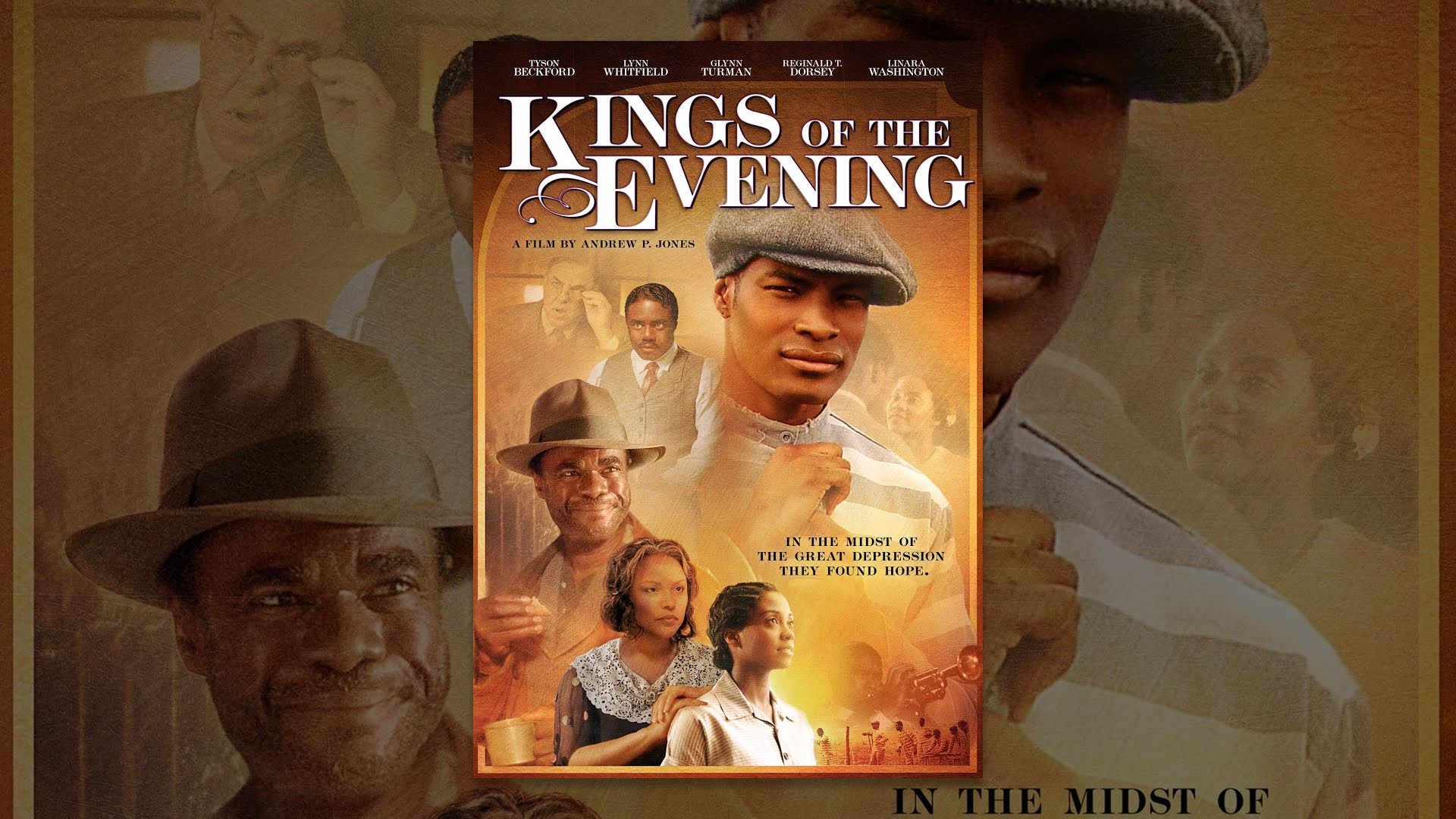 Watch Kings of the Evening Online
