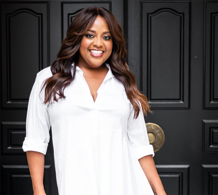 ENTERTAINMENT INDUSTRY POWERHOUSE SHERRI SHEPHERD JOINS CAPITAL CITY BLACK FILM FESTIVAL AS CELEBRITY AMBASSADOR FOR 2019 FESTIVAL