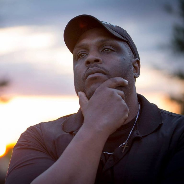 A Faith Walk: M. Legend Brown Reflects on CCBFF
