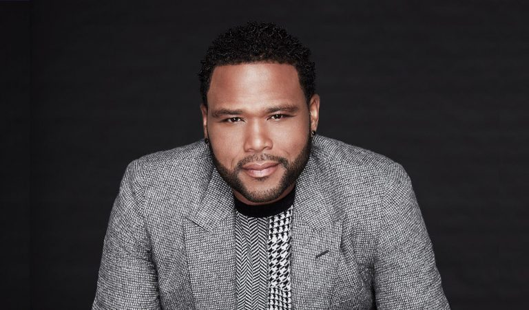 Award-Winning Actor Anthony Anderson to Serve as CCBFF Ambassador