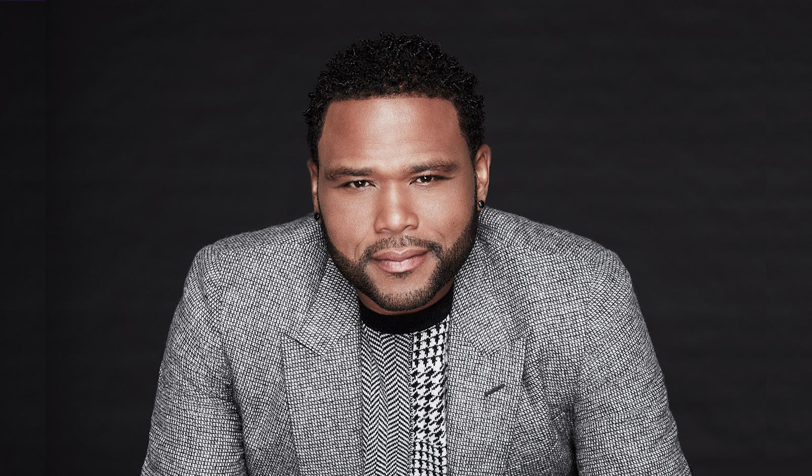 2020 Celebrity Ambassador – Anthony Anderson