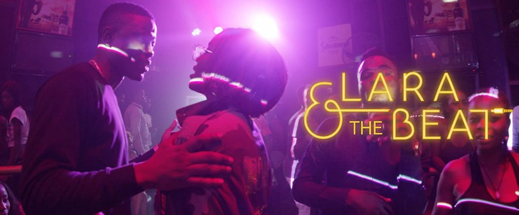 Lara and the Beat Post by filmmaker Tosin